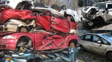 Junk Yards in Denver, CO - Get Parts for any Car, Truck, SUV